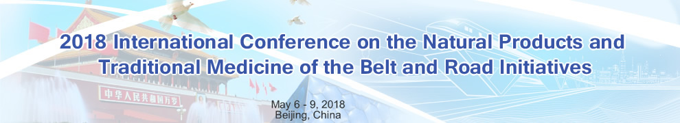 2018 International Conference on the Natural Products and Traditional Medicine of the Belt and Road Initiatives